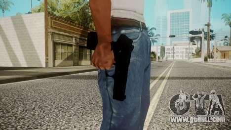 MP-443 for GTA San Andreas third screenshot