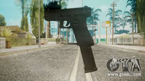 Colt 45 by EmiKiller for GTA San Andreas second screenshot