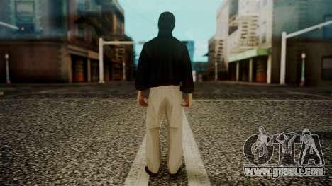 Paul McCartney for GTA San Andreas third screenshot
