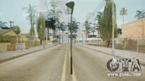 Atmosphere Golf Club v4.3 for GTA San Andreas second screenshot