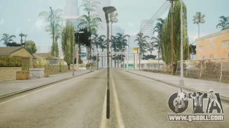 Atmosphere Golf Club v4.3 for GTA San Andreas third screenshot