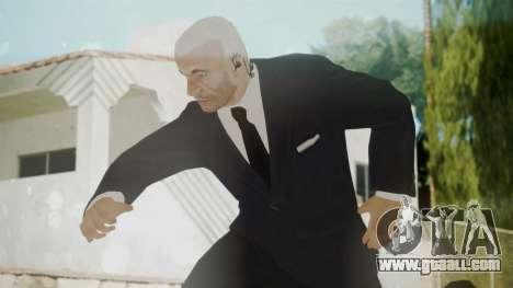 Wmyboun HD for GTA San Andreas