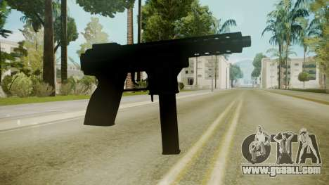 Atmosphere Tec9 v4.3 for GTA San Andreas