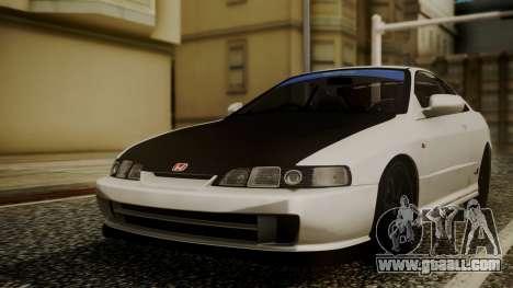 Honda Integra R Spoon for GTA San Andreas