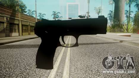 MP-443 for GTA San Andreas
