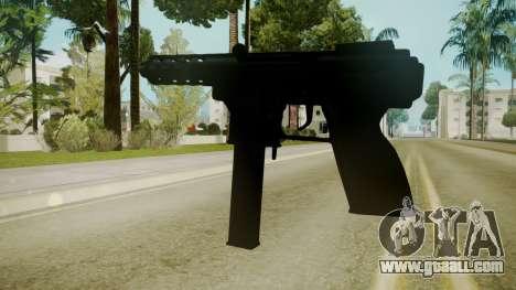 Atmosphere Tec9 v4.3 for GTA San Andreas second screenshot