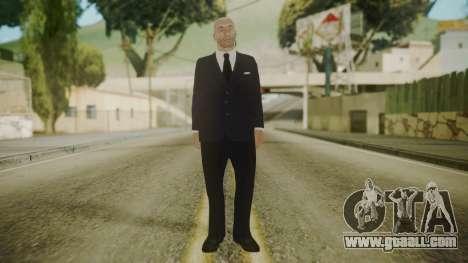 Wmyboun HD for GTA San Andreas second screenshot