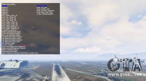 GTA 5 Simple Trainer v2.4 seventh screenshot