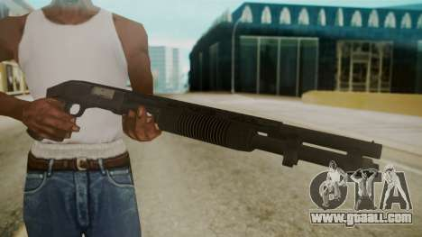 Escopeta Mossberg for GTA San Andreas