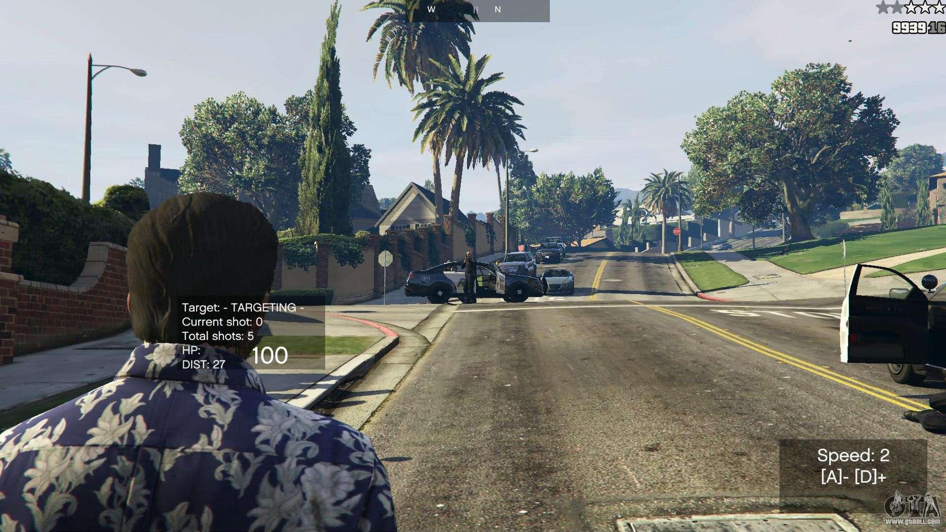 Grand Theft Auto: San Andreas - Wikipedia