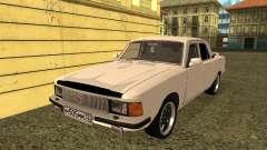 GAZ 3102 Volga