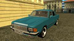GAZ 3102 Volga sedan for GTA San Andreas