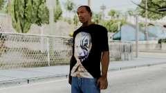 Jeff Hardy Shirt v3