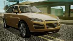 GTA 5 Obey Rocoto for GTA San Andreas