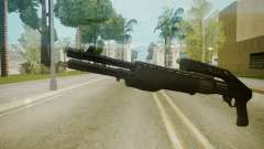 Atmosphere Combat Shotgun v4.3