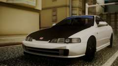 Honda Integra R Spoon for GTA San Andreas