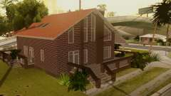 New Ryder House for GTA San Andreas