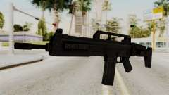 M4 from RE6