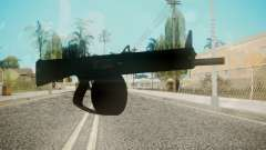 Combat Shotgun by EmiKiller for GTA San Andreas