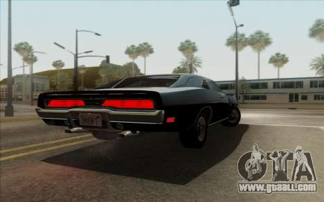 Amazing Graphics for GTA San Andreas