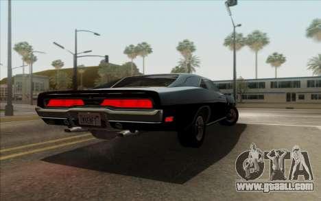 Amazing Graphics for GTA San Andreas