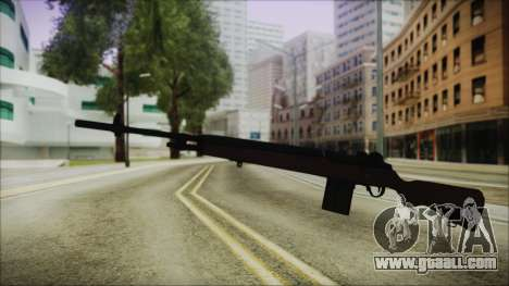 H&R Arms M14 for GTA San Andreas