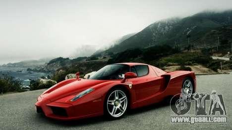 Sportcars Loadscreens for GTA San Andreas second screenshot