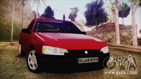 Ikco Arisun for GTA San Andreas