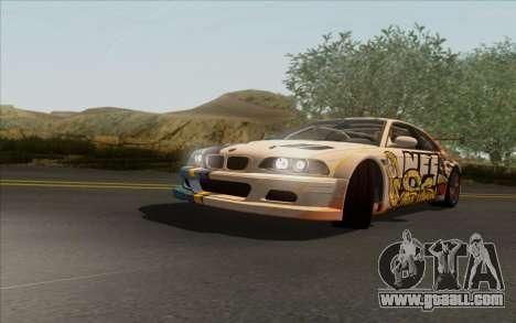 Amazing Graphics for GTA San Andreas fifth screenshot