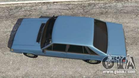 GTA 5 Ford LTD LX 1985 back view