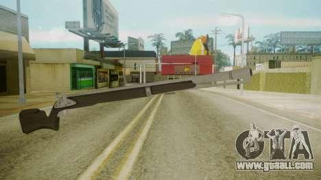 GTA 5 Rifle for GTA San Andreas second screenshot