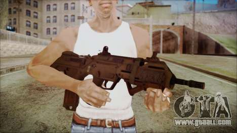 MSBS for GTA San Andreas third screenshot