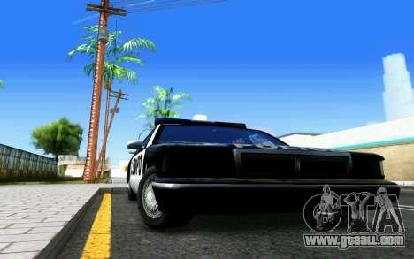 ENB for Medium PC for GTA San Andreas sixth screenshot
