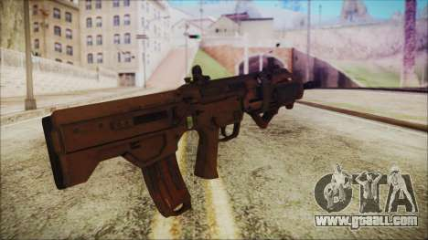 MSBS for GTA San Andreas second screenshot