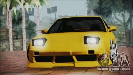 Nissan Onevia Type-X for GTA San Andreas