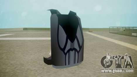 GTA 5 Parachute for GTA San Andreas second screenshot