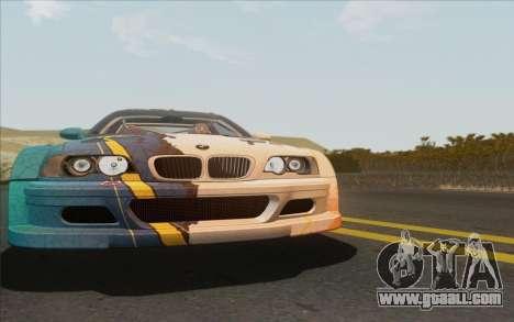 Amazing Graphics for GTA San Andreas sixth screenshot
