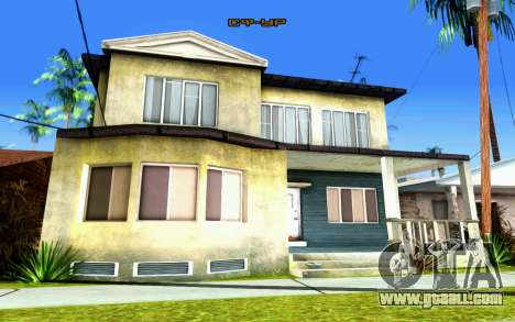 ENB for Medium PC for GTA San Andreas tenth screenshot