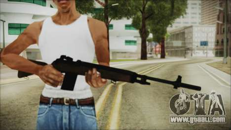 H&R Arms M14 for GTA San Andreas third screenshot