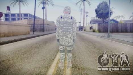 CODE5 USA for GTA San Andreas third screenshot
