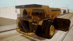 Dump Truck for GTA San Andreas