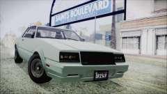 GTA 5 Willard Faction for GTA San Andreas