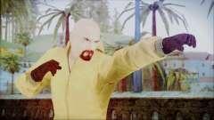Walter White Breaking Bad Chemsuit for GTA San Andreas