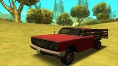 Voodoo El Camino v2 (Truck)