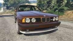 BMW M5 (E34) 1991 v2.0