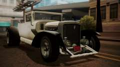 GTA 5 Albany Franken Stange IVF for GTA San Andreas