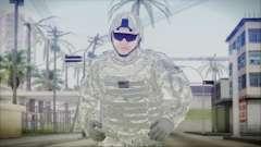 CODE5 USA