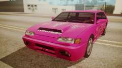 Flash FnF Skins for GTA San Andreas