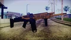 Bushmaster ACR Gold