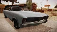 GTA 5 Albany Lurcher Bobble Version